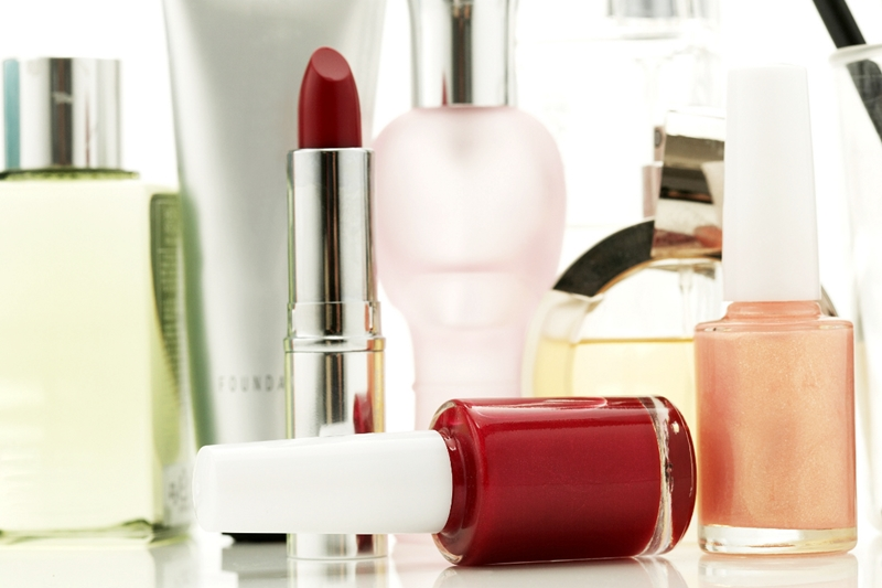 Beauty With Top Beauty Products