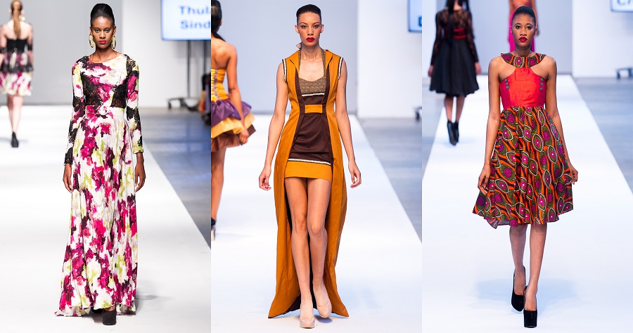 Moral Clothing at London Fashion Week