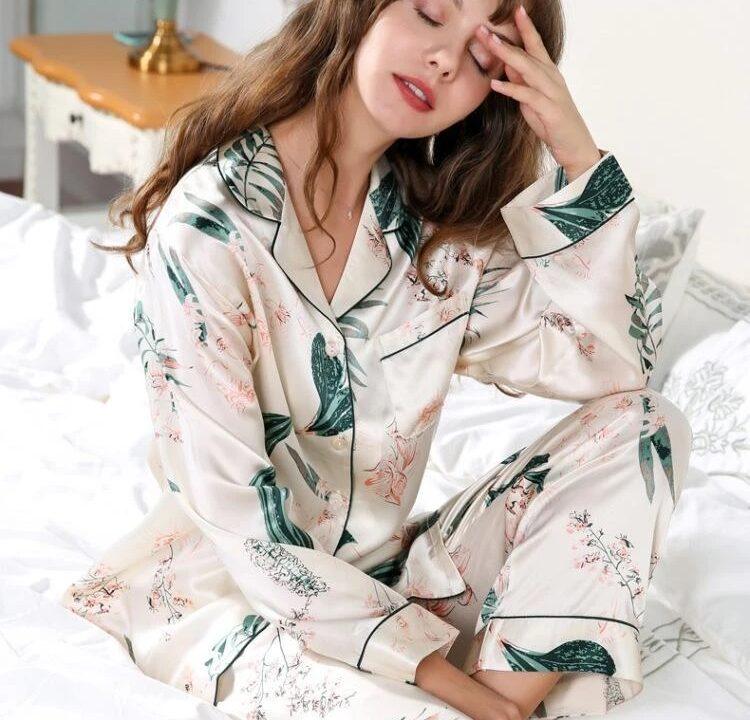 buy silk clothing