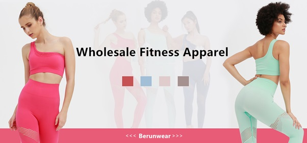 Wholesale Fitness Apparel